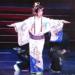 星組東京『ANOTHER WORLD』感想 ゆるい笑いより綺麗なシーン