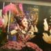 花組「ビューティフルガーデン」感想 きれいな衣装、新しいダンス